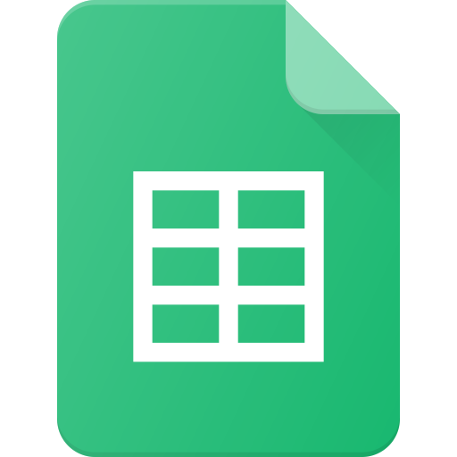 Google Sheets Import & Export
