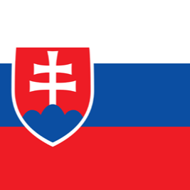 Vaccination Sites in Slovakia